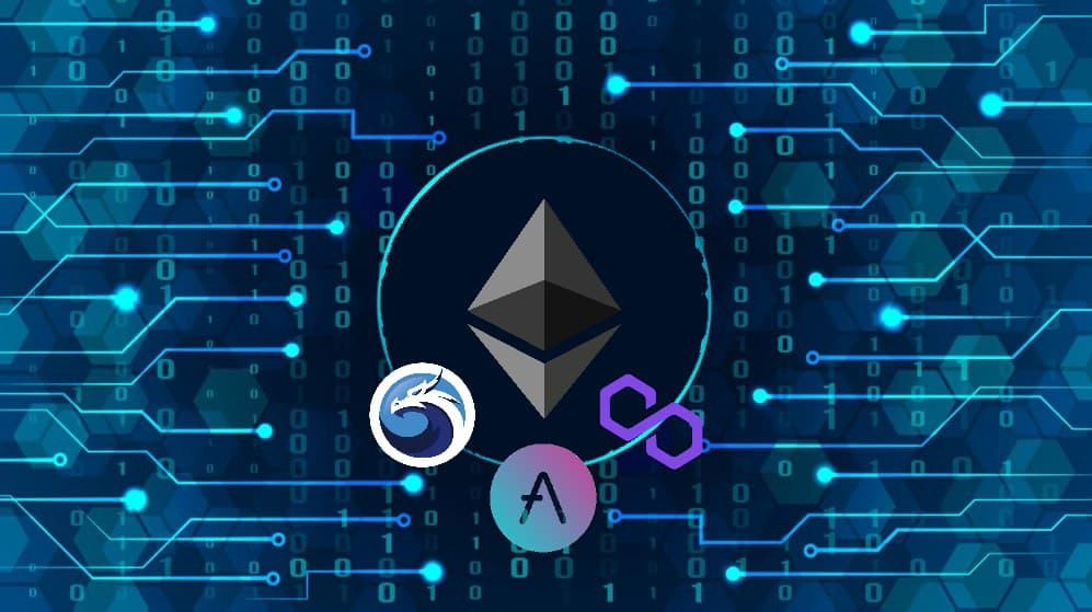 QuickSwap and Polygon Supercharge Aave on L2—Long Live Ethereum