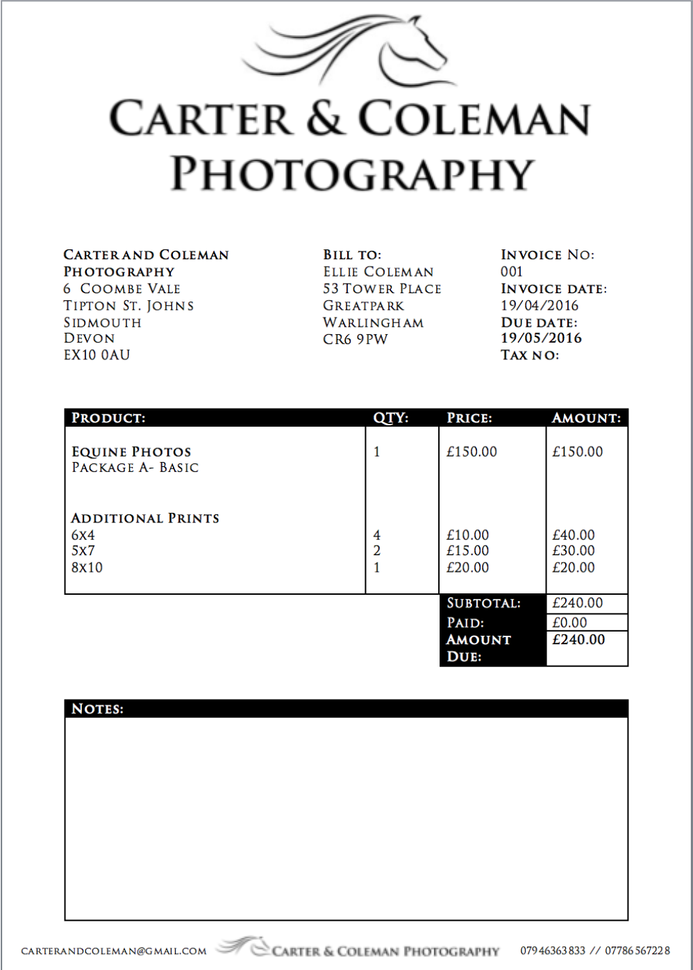 Legalities Invoice Copyright And Licensing By Vicky Carter Medium