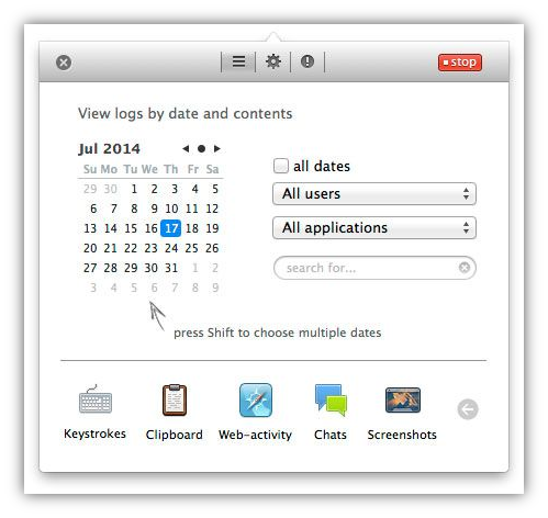 Top 5 Best Keyloggers for Mac - Janet Paterson - Medium