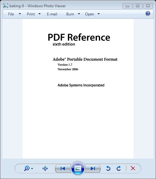 PDF Watermarking: Dos and Donts - Independent Security Evaluators