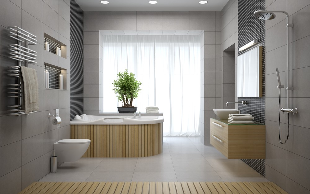 The Top 10 Bathroom Trends Given A Green Makeover By Elemental Green Medium