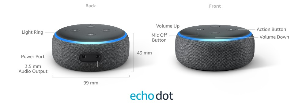 Download Alexa App for Echo Dot Setup -Download Echo Dot Setup
