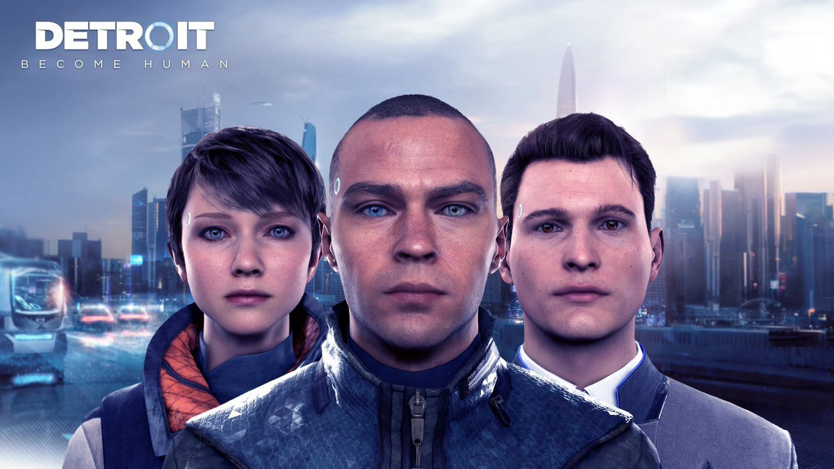 Detroit: Become Human and Philosophy on Artificial Intelligence