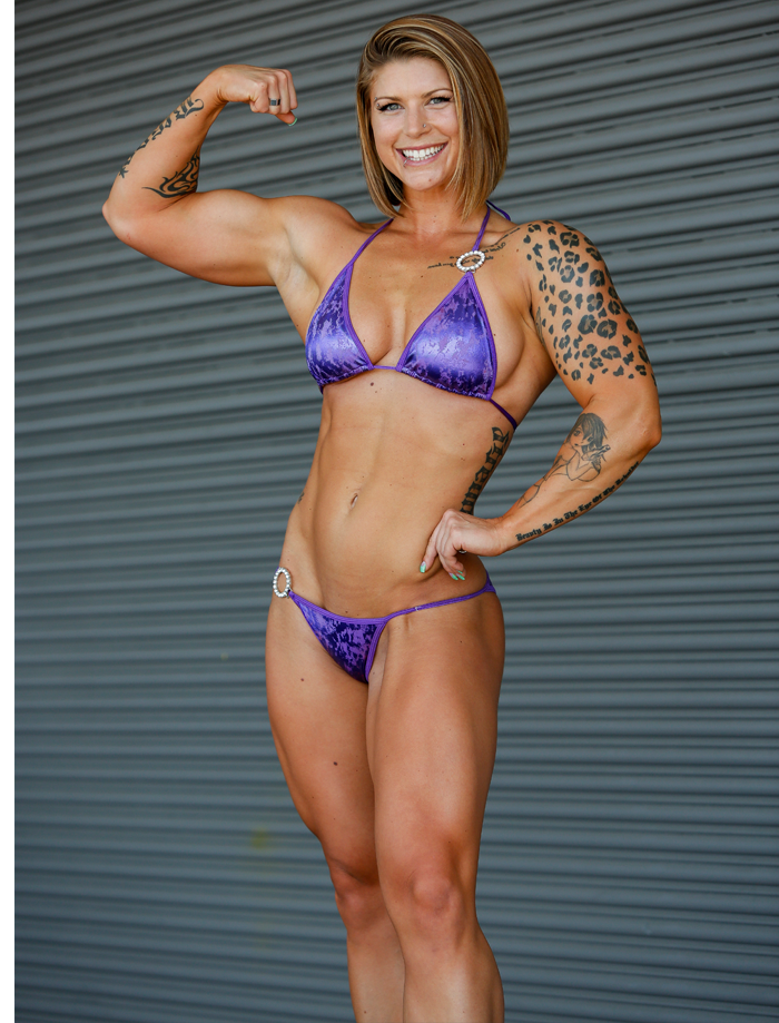 What's It Like Being a Female Bodybuilder? — The Bold Italic