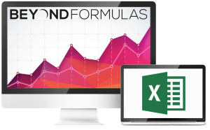 Launched my Excel Modeling Training on Udemy - On my mind