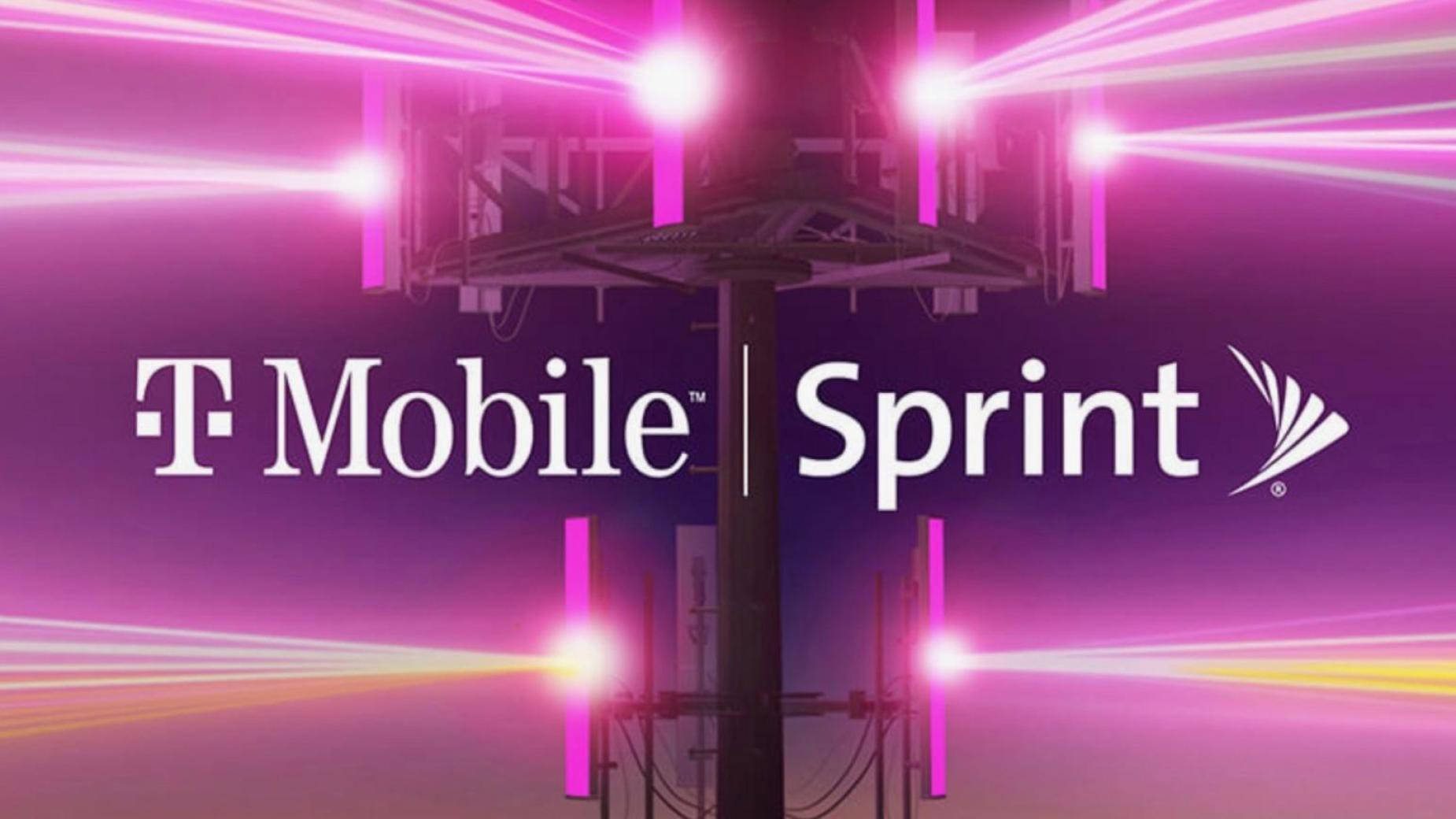 What The Sprint T Mobile Merger Means For Sprint Customers By