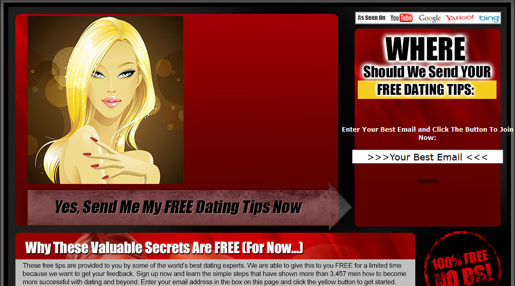 How to meet someone with online dating for free