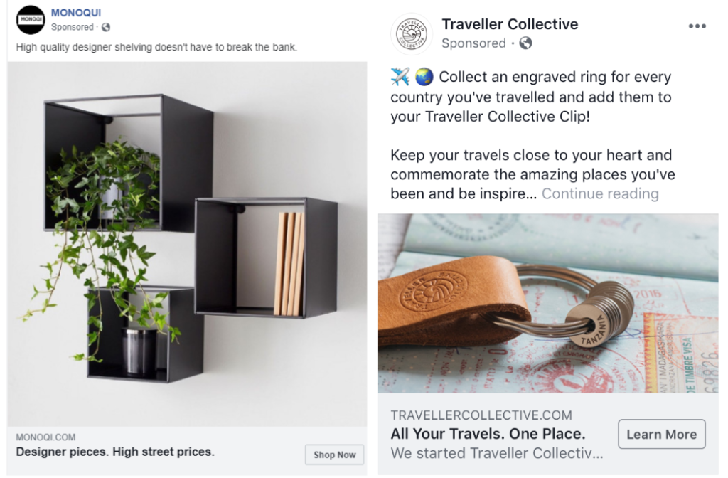 Facebook advertising for conversational commerce 26