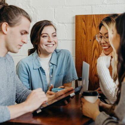 Improving Employee Relations Using These Simple Tricks Let Them Introduce Themselves