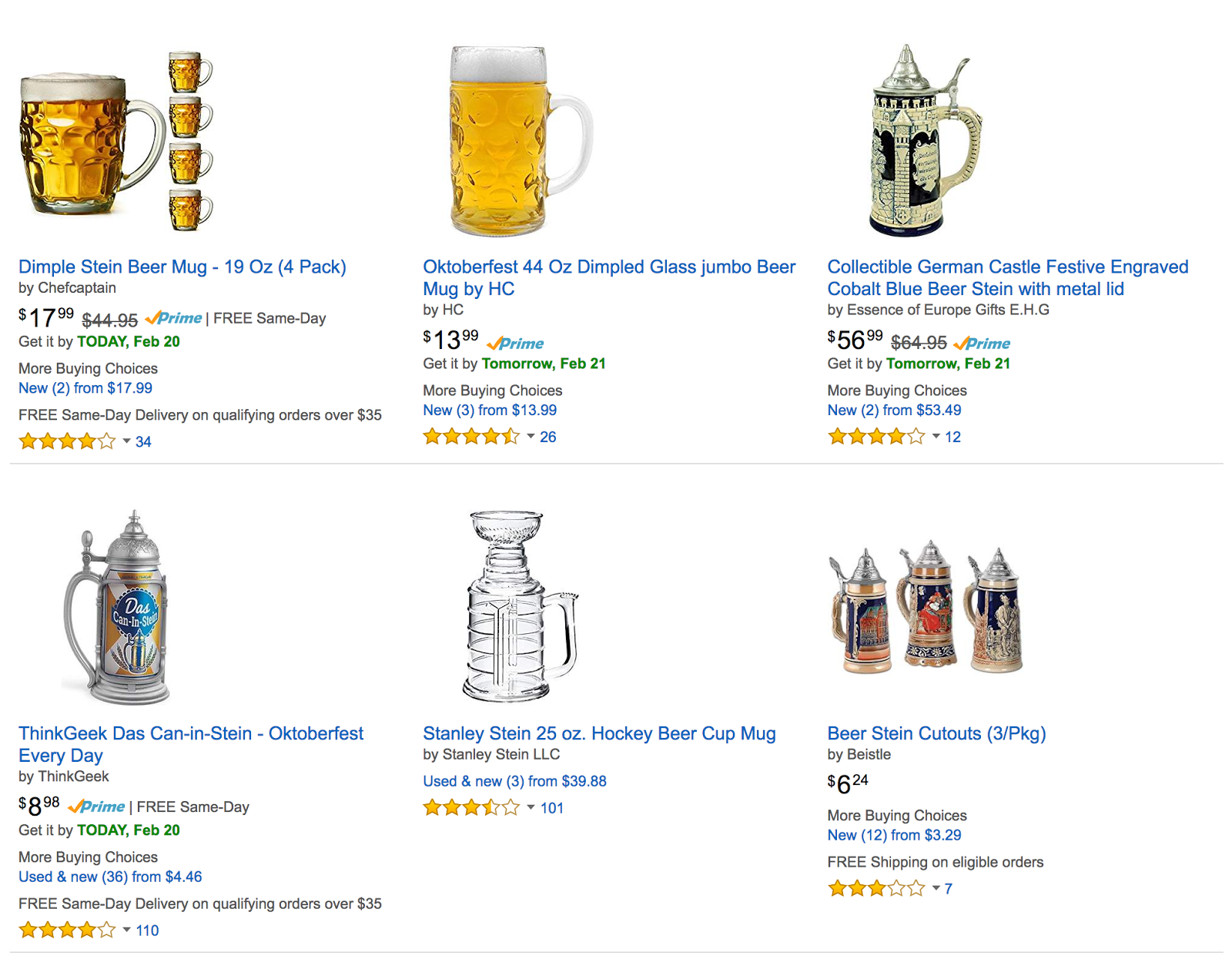 Bad Ux Bites 8 Amazon Doesn T Indicate If An Item Is In Your Wish List By Jason Clauss Heretic Futurist Ux Planet