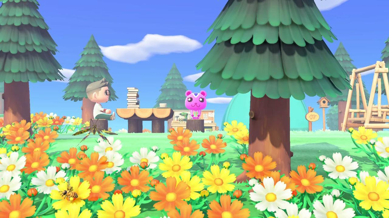 10 Tips For Successful Living In Animal Crossing New Horizons Pcmag