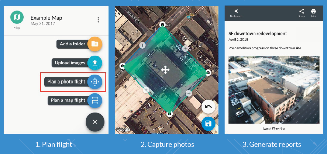 Product Release Wrap-Up May 2018 - DroneDeploy's Blog