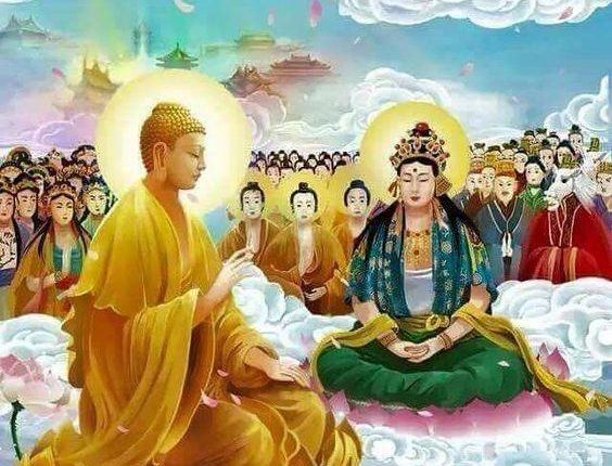 The difference between the Buddha, Bodhisattva, and Arahant