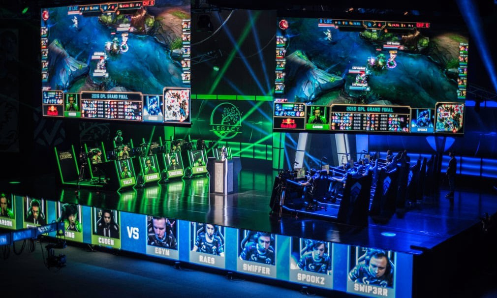 Riot Games Shuts Sydney Offices and OPL, Oceania, for League of Legends esports.