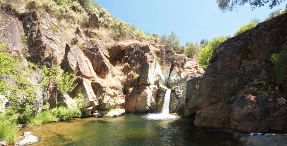 Here Are 8 Swimming Holes to Get You Pumped for \u201cSummer