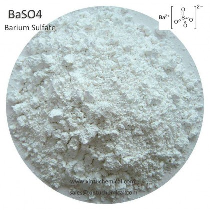 Trusted Information About Barium Sulfate Powder Xintu