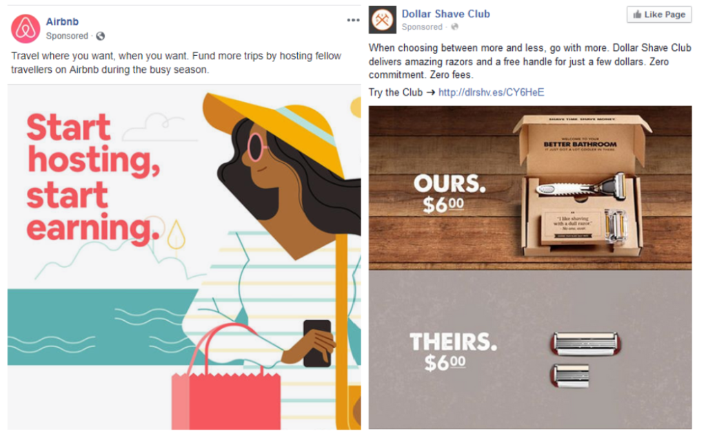 Facebook advertising for conversational commerce 10