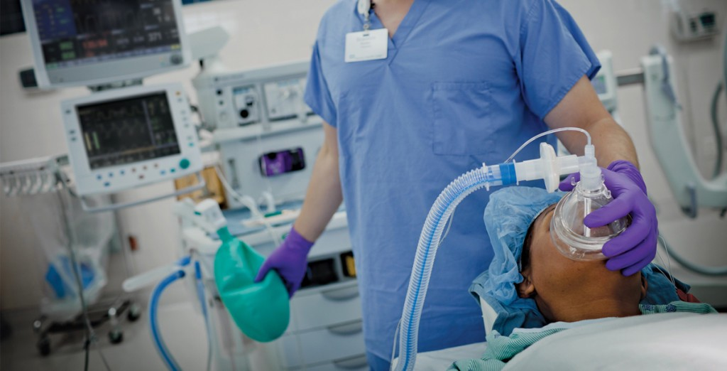 Is General Anesthesia Use Safe In Oral Surgery Offices?