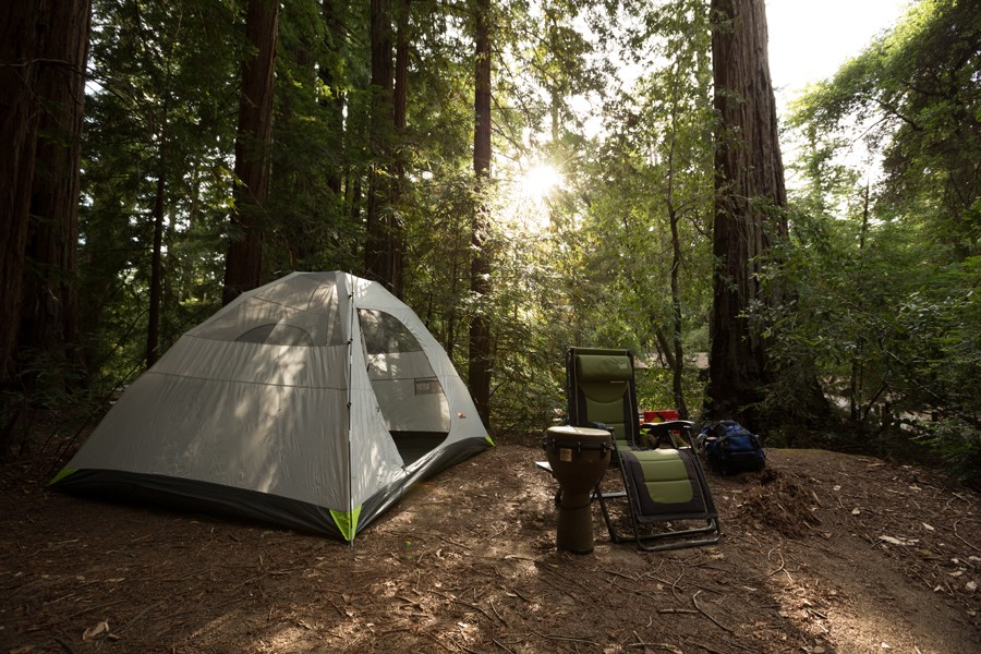 Best Camping within Two Hours of San Francisco - The Bold Italic