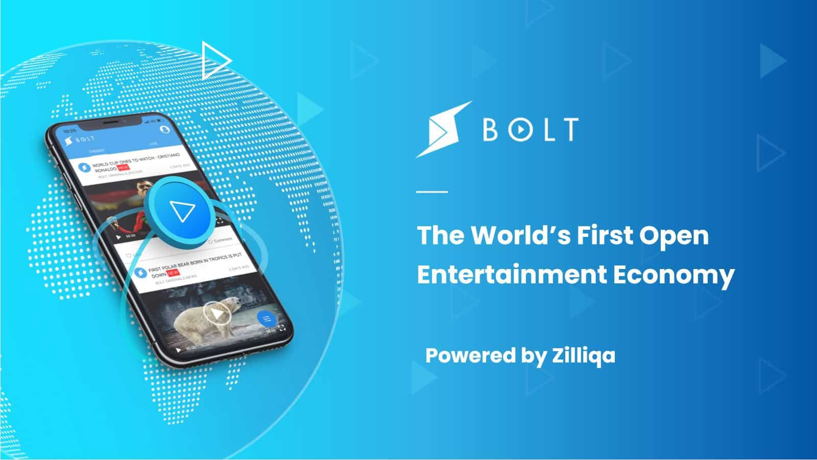 Image result for bolt crypto