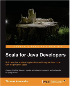 Book Review : Scala for Java Developers - Romin Irani's Blog