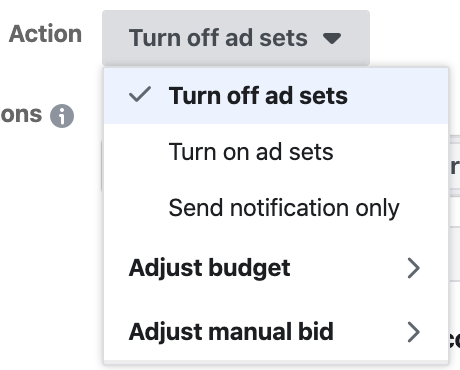 Facebook ad. rules tips