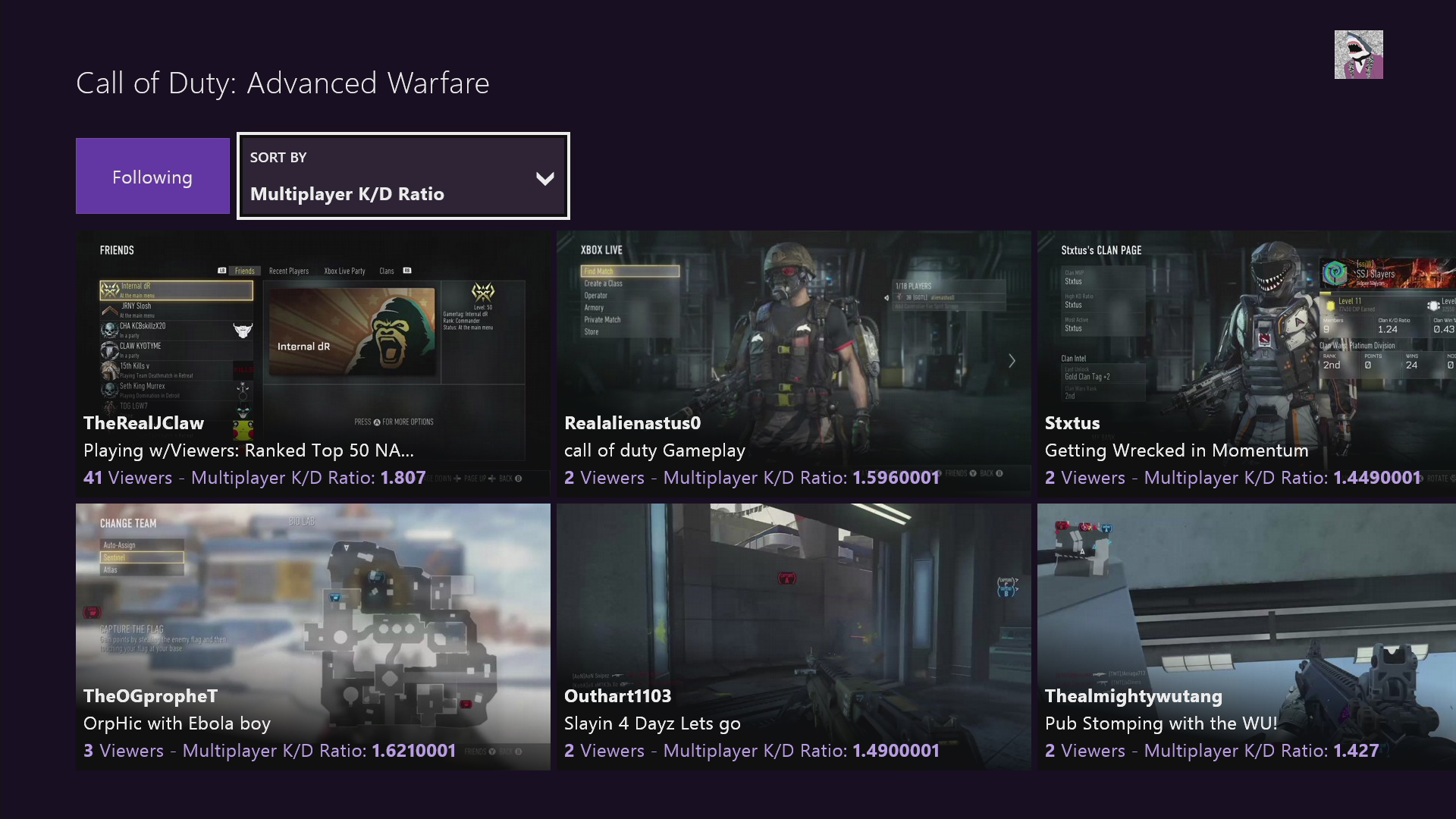 Xbox One gets all new Twitch features - Twitch Blog