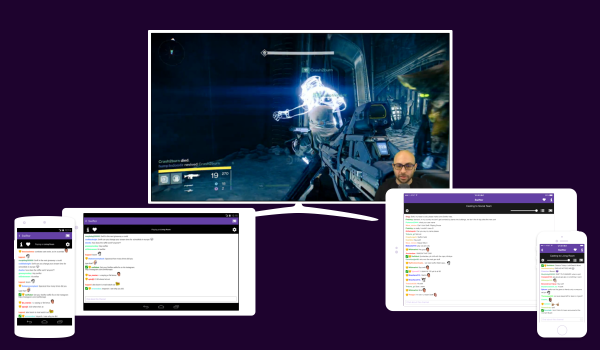 Twitch On Chromecast Is Finally Here! - Twitch Blog