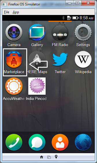 Firefox OS Tutorial : Episode 4 : Submitting your