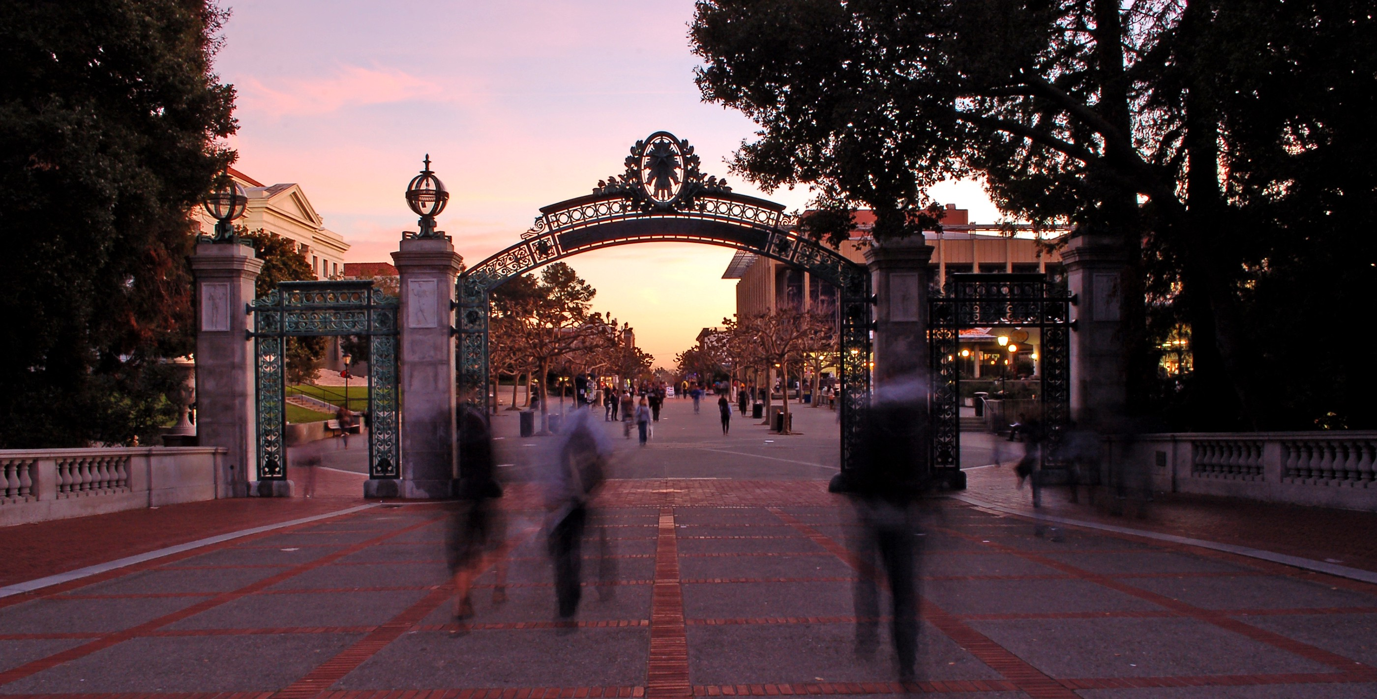 Students at UC Berkeley Turn the Tables on a Racist