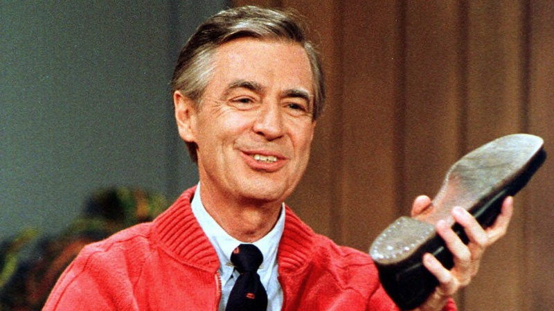 Won T You Be My Neighbor This Guy Was The Real Deal By Michelle Monet The Startup Medium