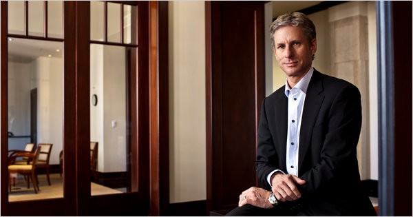 Chris Larsen Net Worth, Lifestyle, Biography, Wiki, Wife, Family And More