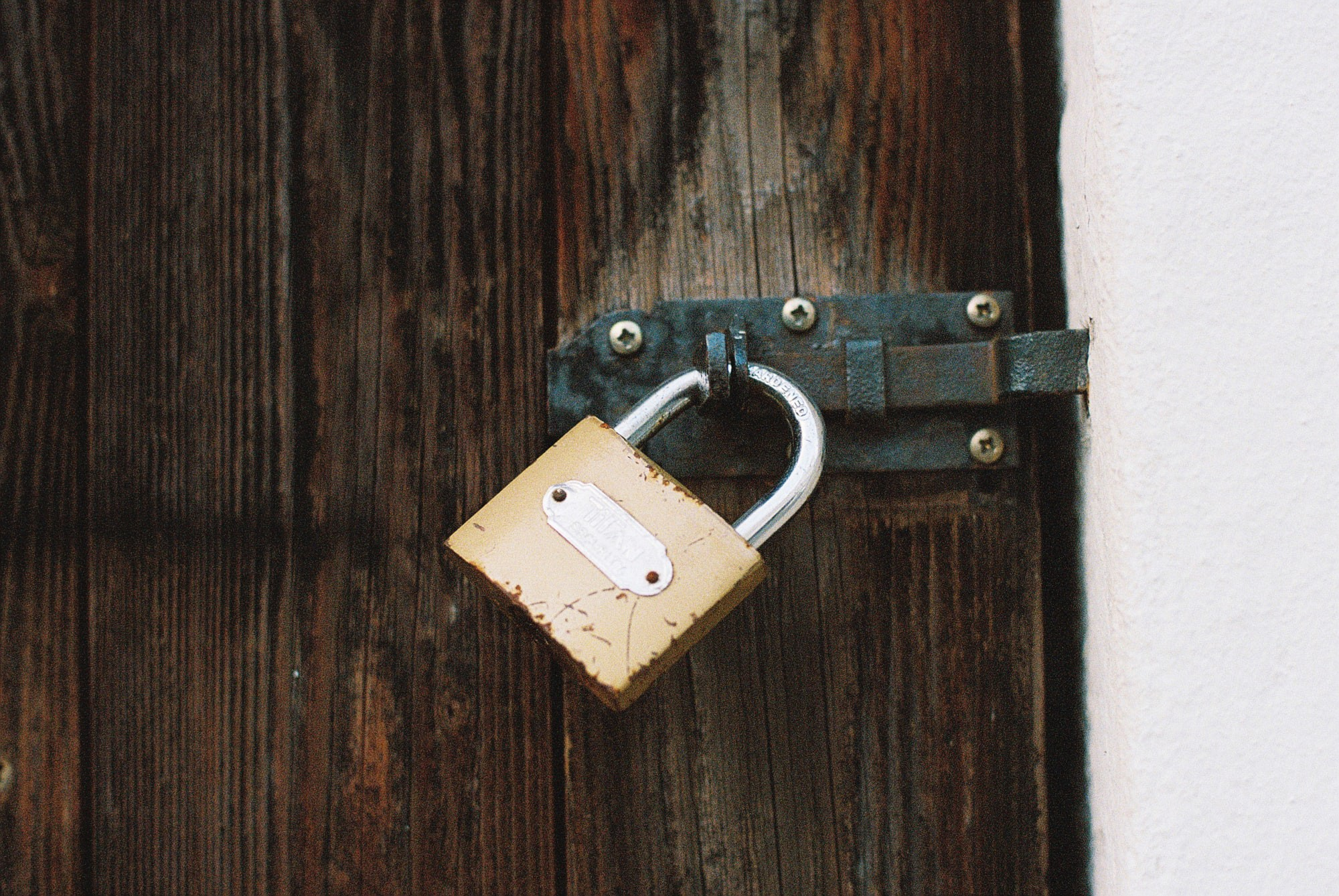 Database Security Checklist  for Small Teams