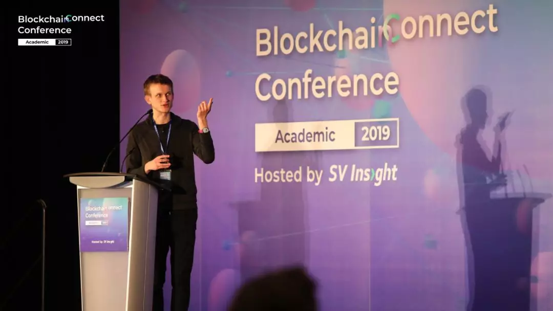 Image result for blockchain connect conference