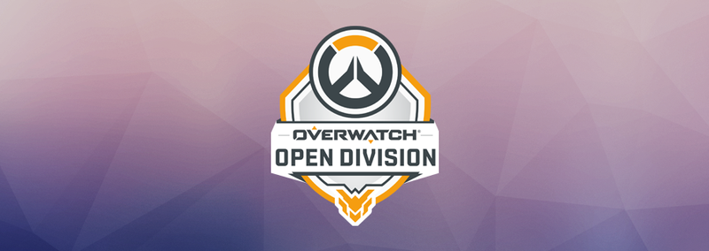 Faceit To Host Overwatch Open Division Western Europe Season 2 By Kris West Kaostic Faceit