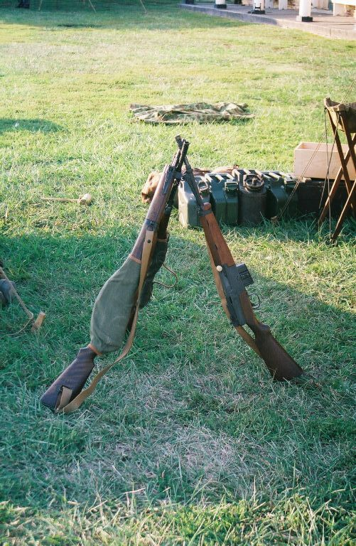 The MAS-49 Was the Foreign Legion's Favorite Rifle - War Is