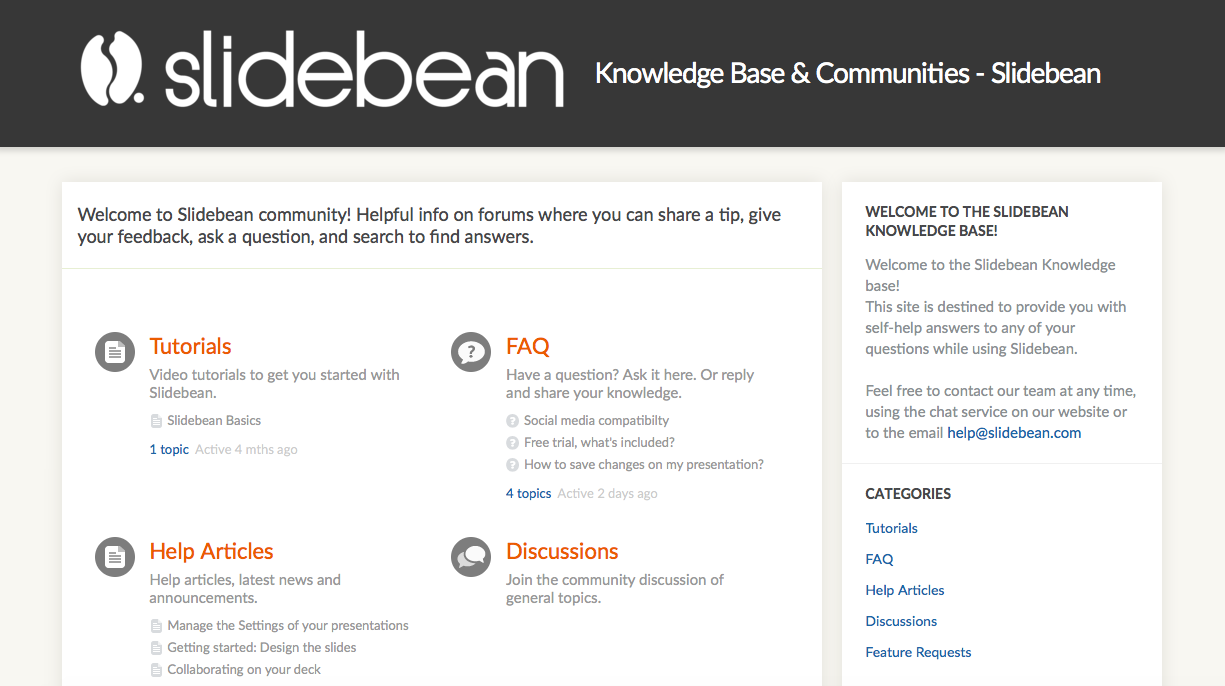 Slidebean Review: In one word… Disappointed  - Presentation