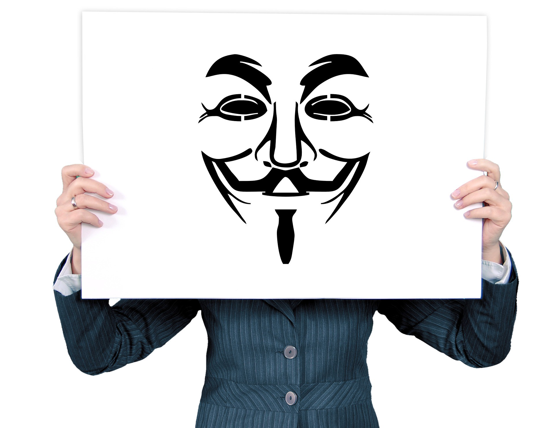 How To Be Anonymous Online—Part II   by Zen Chan   Medium