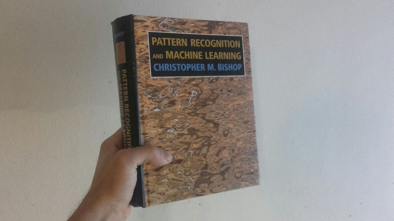 Bishop S Prml Book Review And Insights Chapters 4 6