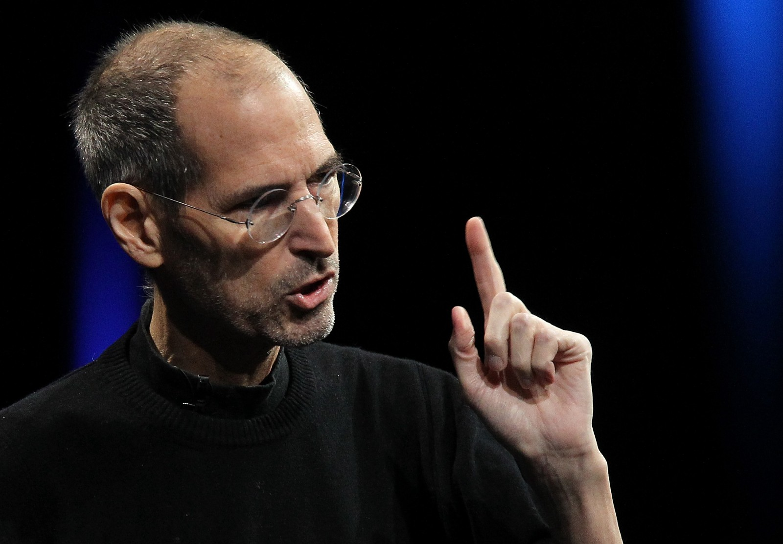 Steve Jobs (in case you didn't know)