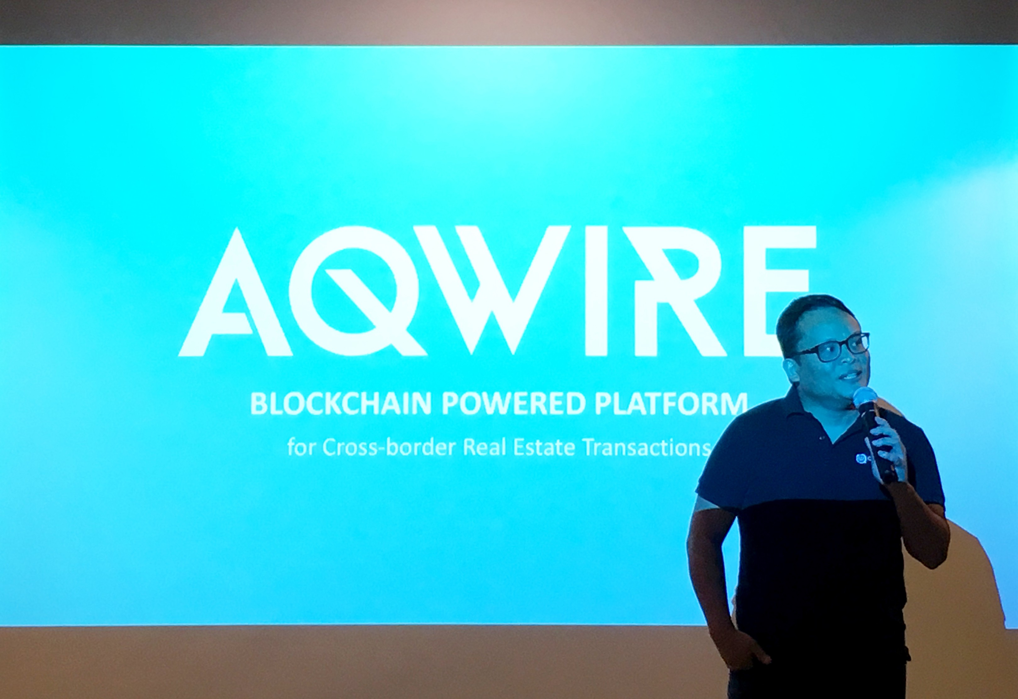 Image result for aqwire
