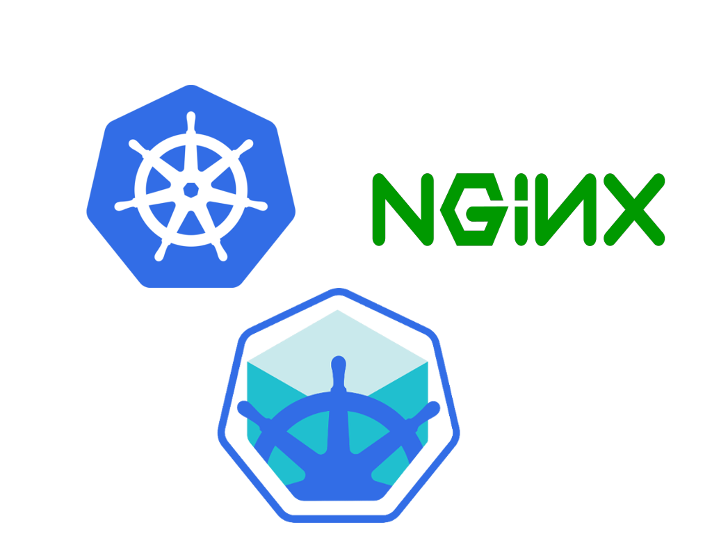 Kubernetes Base Config for nginx-ingress + cert manager +
