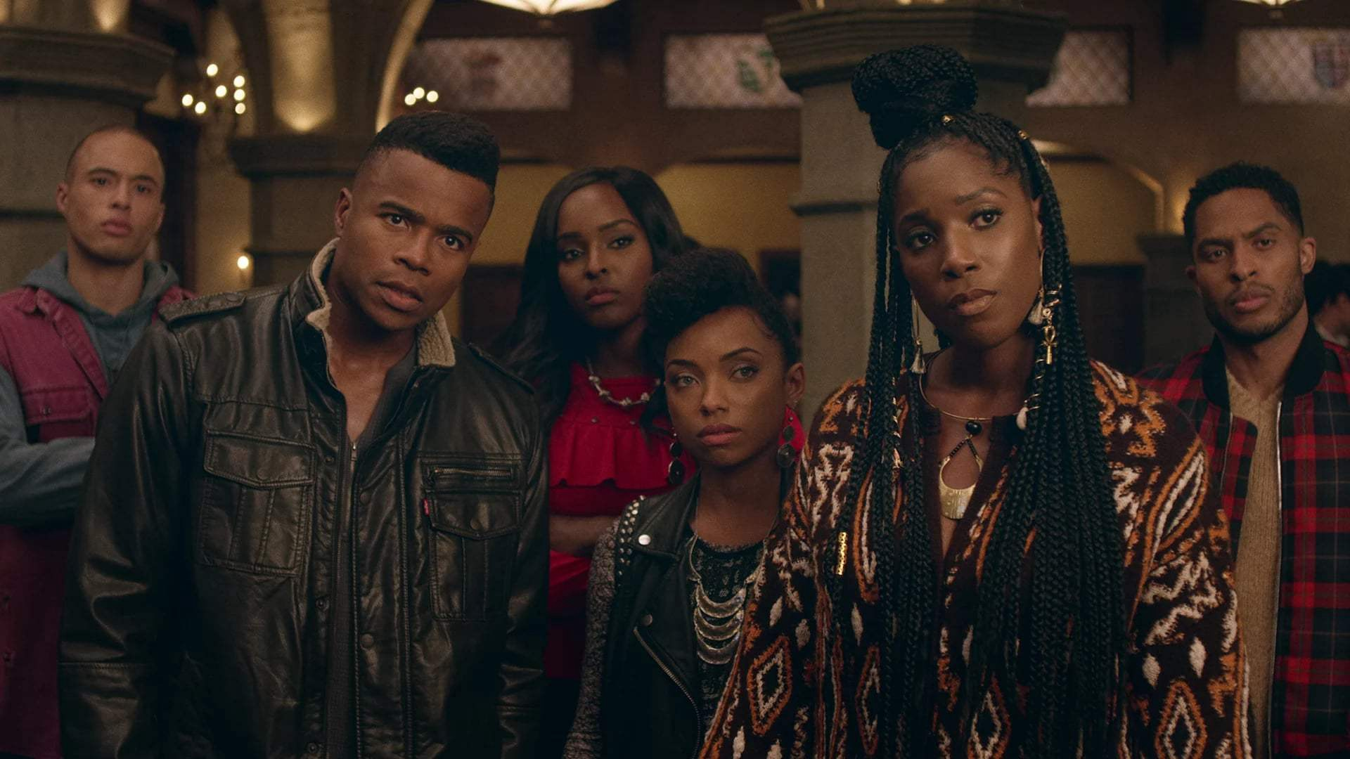 """Why The Second Season of """"Dear White People"""" Is Definitely Not For ..."""