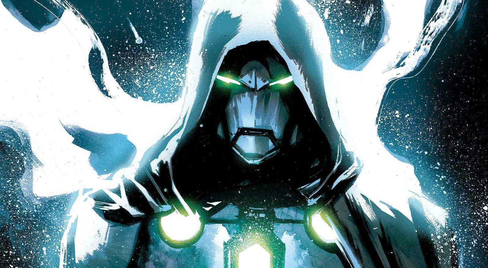 7 Reasons The MCU Needs Dr. Doom More Than The Fantastic Four