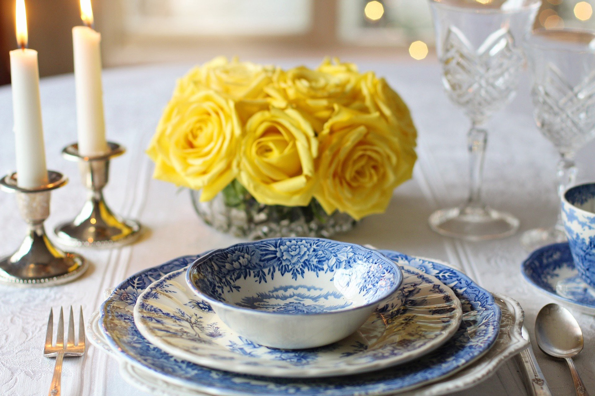 Dining Etiquette and Table Manners | by John M Dabbs | The ...