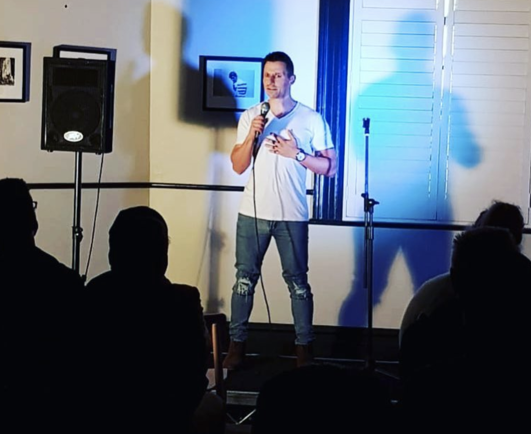 What I Learned About Life from Trying Standup Comedy
