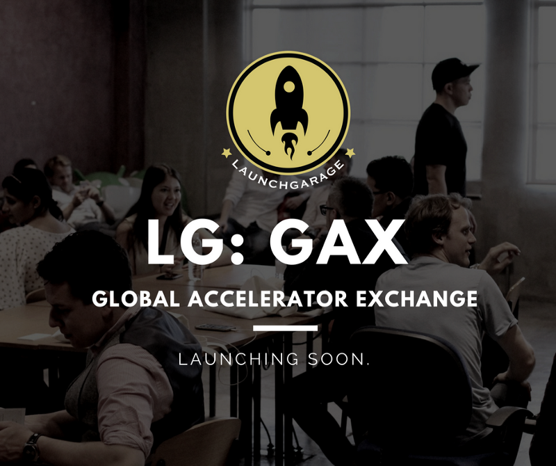 Image result for launchgarage