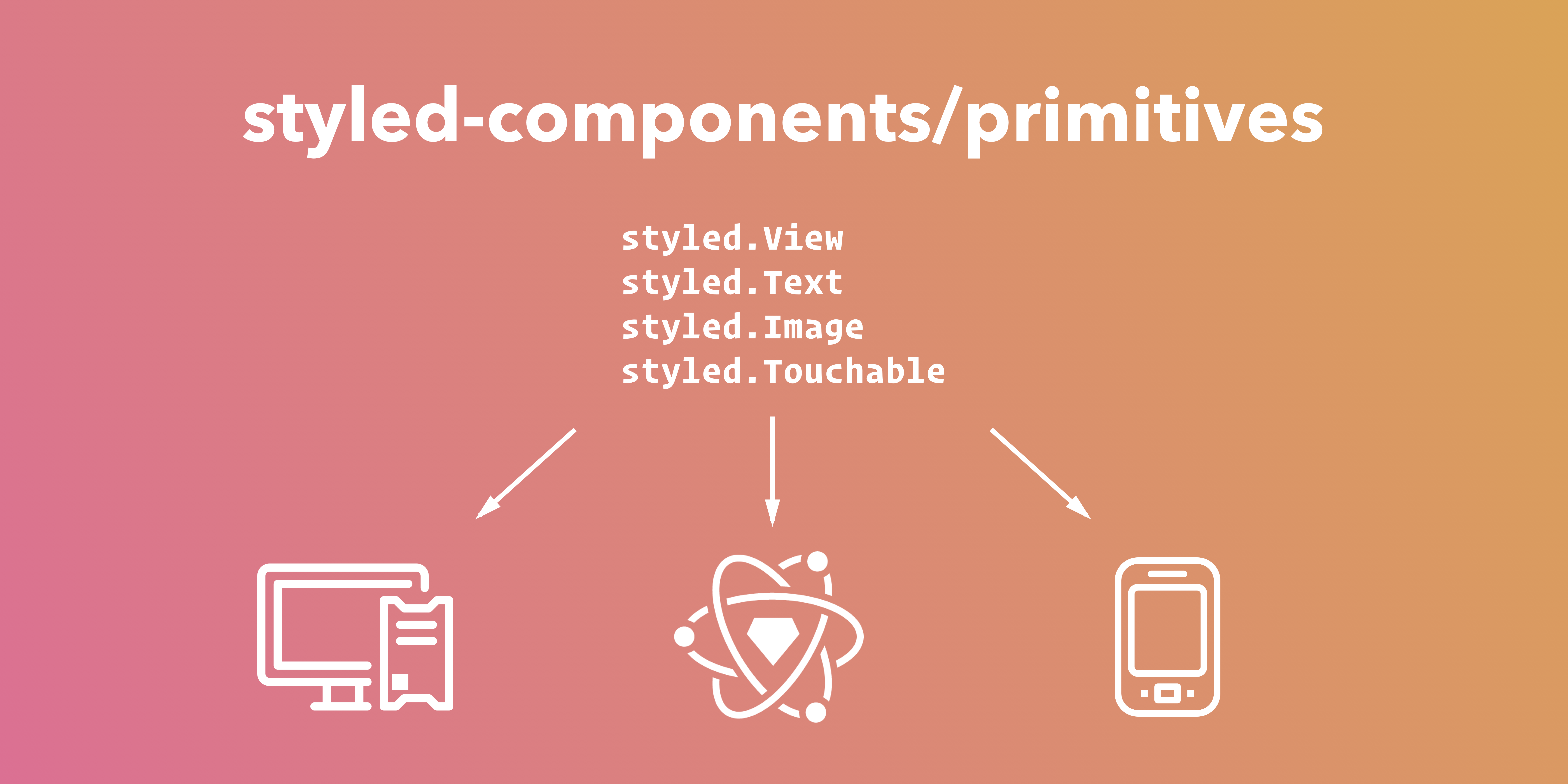 styled-primitives