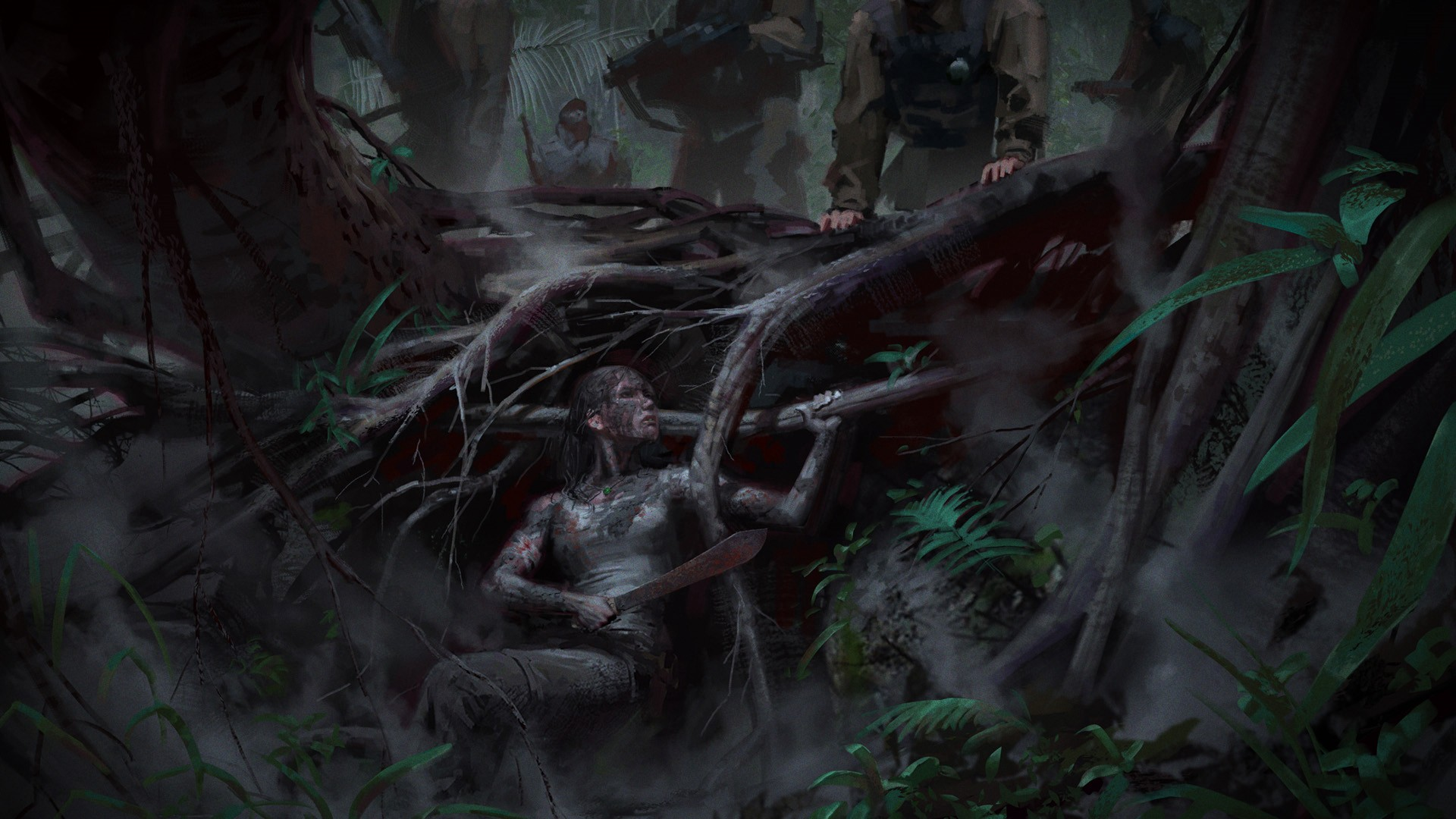 How Poor Game Design Ruined Tomb Raider Sequels By Jacob