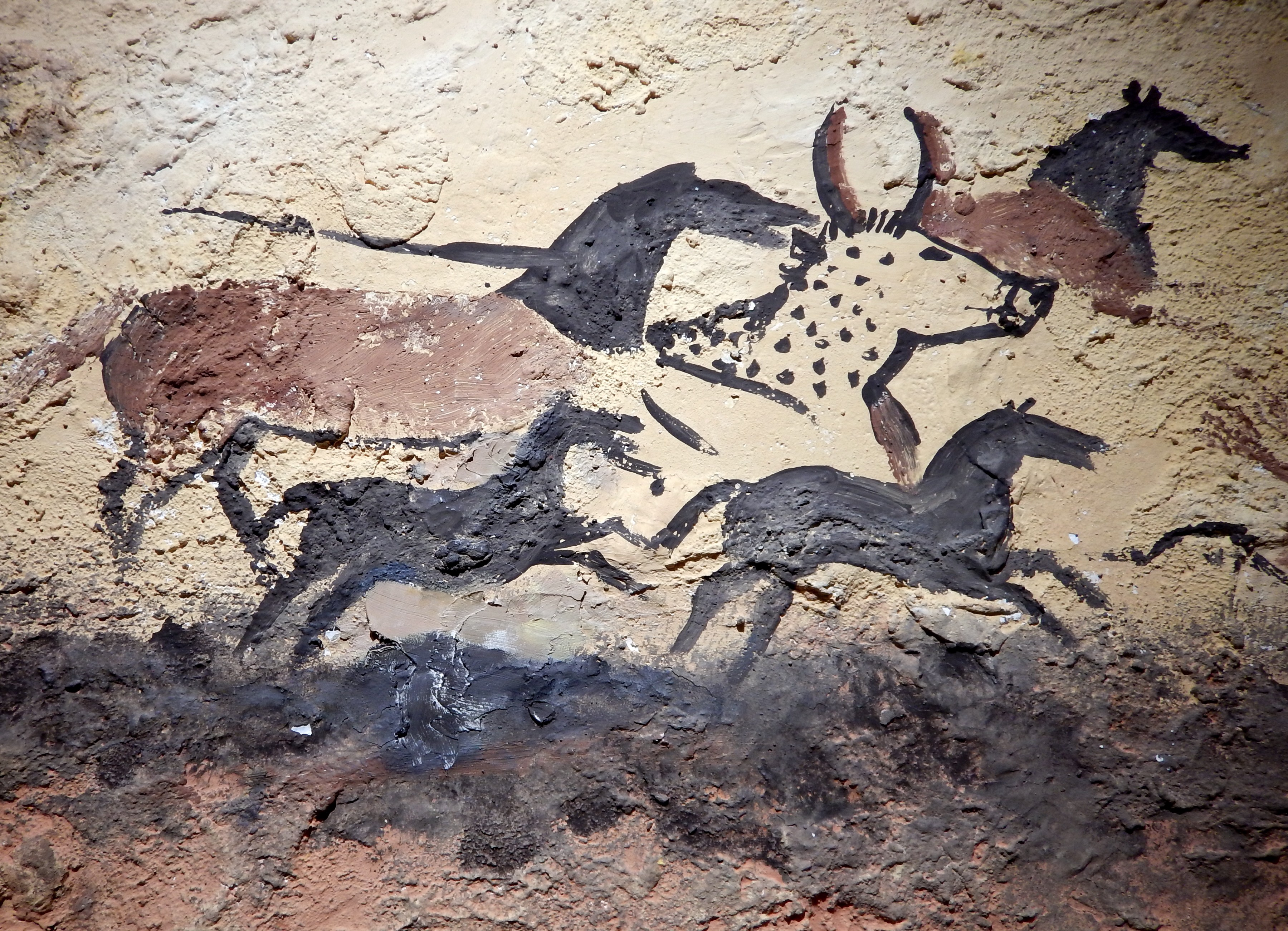 What the Lascaux Cave Paintings Tell Us About the Nature of Human ...